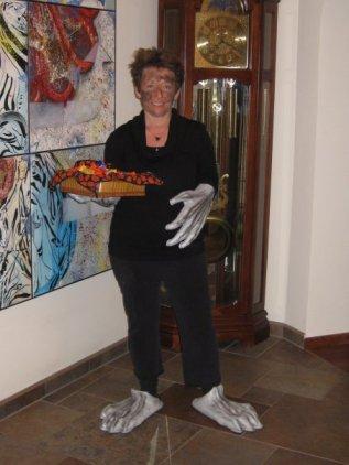 Halloween me