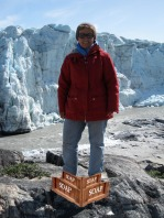 donna glacier 2 soapbox