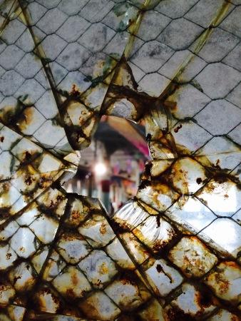 Ai Wei Wei Alcatraz