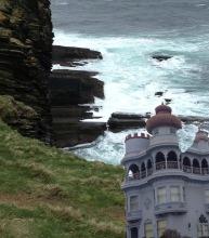 manor cliff